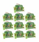 Daffy Duck by Looney Tunes for Kids ComboPk: GiftSet-LunchBox New in Box 10PK