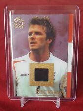 como Nuevo Raro 1 paquete sin abrir-Pro Match 1995-96 temporada-Beckham rookie???