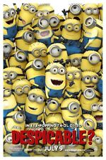 DIspicable Me POSTER 11X17