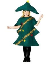 Smiffys Complete Outfit Christmas Unisex Fancy Dress