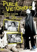 Purlie Victorious 0030306773698 With Charles Welch DVD Region 1