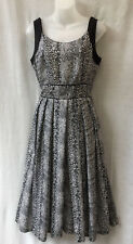 SKETA Size 10 Dress NEW Smart Corporate Occasion Cocktail Tea Party Evening