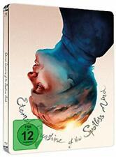 Eternal Sunshine of the Spotless Mind (Blu-ray Steelbook) Brand New & Sealed