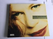 Sarah Jane Morris I Am A Woman - DIGIPAK CD MINT 5099749811720