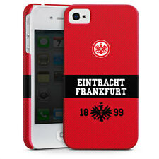 Apple iPhone 4 Premium Case Cover - Eintracht 1899