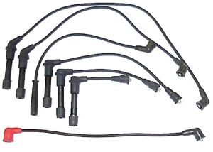 Ignition Wire Set  ACDelco Professional  16-846F