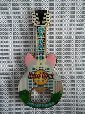 Hard Rock Cafe Makati Philippines - Guitar with Hrc Logo - Magnet Bottle Opener