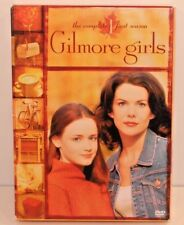 Gilmore Girls The Complete First Season 1 DVD Set
