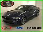 2019 Ford Mustang EcoBoost Premium 2019 EcoBoost Premium Used Turbo 2.3L I4 16V Automatic RWD Coupe Premium