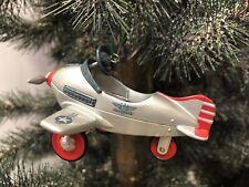 Hallmark Keepsake Ornament Kiddie Car Classics Murray Airplane 1996 Collectors 3
