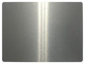 358 BLANK Sign For Dye Sublimation Metal Aluminium Plaque Artwork Photo Wall Art