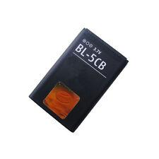 Brand Top Quality Phone Battery BL-5CB 3.7V 850mAh For Nokia1101 2600 3120 3650