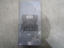 New listing Pottery Barn Kids Star Wars Organic Death Star Fitted Crib Sheet, Blue