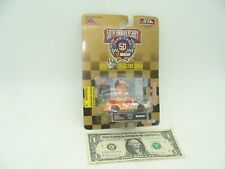 Racing Champions Nascar Fans 50th Anniversary Todd Bodine - Gold Series - 1998