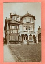 More details for unidentified house cobo rp pc west & son whitstable  rp ah983