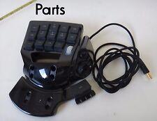 Razer Nostromo Wired Gaming Keypad parts keys speedpad n52te not working belkin