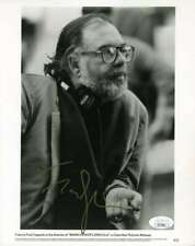 Francis Ford Coppola Jsa Coa Hand Signed 8x10 Photo Autograph