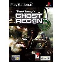[PS2] Tom Clancy's Ghost Recon