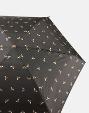 Joules Women Buzzy Bees Tiny   Compact Umbrella -  in One Size