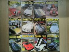 Thoroughbred & Classic Cars Magazine 1981