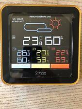 Oregon Scientific RAR502S Multizone Weather - Console Only