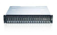 Dell PowerEdge R720xd 2x E5-2670 192GB DDR3 Perc H710 iDRAC7 RAILS
