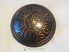 Harley Davidson Cercle Star Fat Boy Boucle de ceinture boucle Buckle 97623-17VM