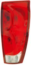 New Right Tail Light Fits 2002-2006 Chevy Avalanche Passenger Side