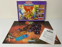 Vintage 1984 Waddingtons Masters Of The Universe Board Game - GC