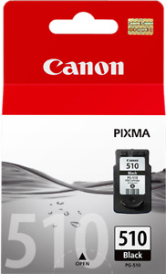 Original Canon Cartouche d'encre noir PG-510 2970B001
