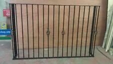 JULIET BALCONY / METAL BALCONY / WINDOW GRILL / Wrought iron railings design