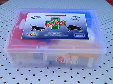 """LITTLE RIPPER""-  PIG DOG FIRST AID KIT, PIG, FOX, HUNTING DOG, WITH SUPER CLOT"