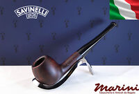 Pfeife pipes pipe Capitol Bruyere by Savinelli radica liscia apple 202 3 mm