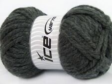 Plain 6-Super Bulky Craft Yarns