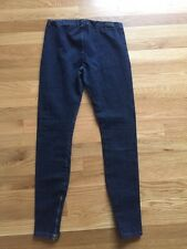 Women's Juniors Joes Sz 5 Pull-on Jegging Jeans. EUC!!