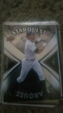 2008 Upper Deck Star Quest #33 Alex Rodriguez New York Yankees