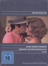 DVD NEU/OVP - Warnung vor einer heiligen Nutte (Rainer Werner Fassbinder)