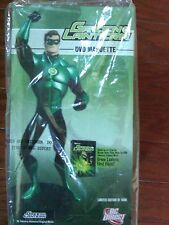 DC DIRECT GREEN LANTERN FIRST FLIGHT DVD MAQUETTE