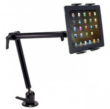 TAB803: Arkon Heavy Duty Tablet Table Mount with Drill-in Base for Tablet & iPad