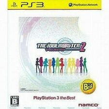 PS3 The Idolm@ster 2 [PlayStation3 the Best Version] Idolmaster 2