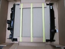 SUZUKI SWIFT ENGINE COOLING RADIATOR NEW VALEO