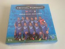 Gioco collezione TRIVIAL PURSUIT Hasbro PASSIONE AZZURRA IP - Table Game GADGET