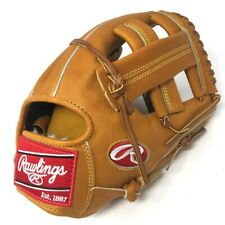 PRO200-1-RightHandThrow Rawlings Heart Of Hide PRO200-1 11.5 Inch Baseball Glove