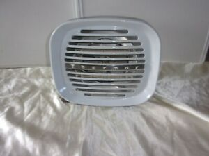 Ancien radiateur électrique THERMOR