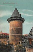 ROUEN - Tour où fut enfermée Jeanne d'Arc