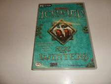 PC  Icewind Dale - Herz des Winters Add-On