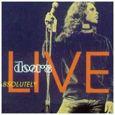 The Doors - Absolutely Live [CD]