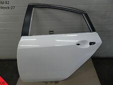 Mazda 6 GH Stufenheck Tür Hinten Links Farbe 34K Saloon Sedan Door Rear Left