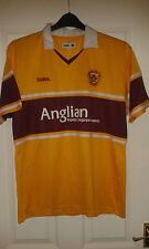 Motherwell Home Football Shirts (Scottish Clubs)