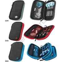 HARROWS Z SERIES DARTS CASE - Z 200, Z 400, Z 800 - NEW FOR 2016 Grey, Blue, Red